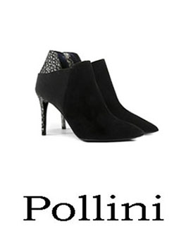 Pollini Boots Fall Winter 2016 2017 Footwear Women 4