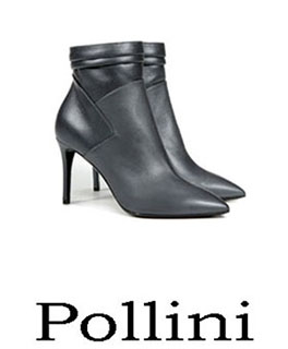 Pollini Boots Fall Winter 2016 2017 Footwear Women 40