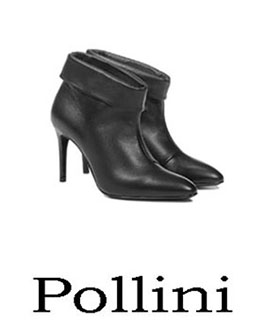 Pollini Boots Fall Winter 2016 2017 Footwear Women 41