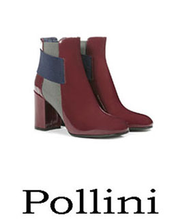 Pollini Boots Fall Winter 2016 2017 Footwear Women 42