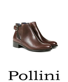 Pollini Boots Fall Winter 2016 2017 Footwear Women 43