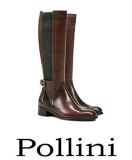 Pollini Boots Fall Winter 2016 2017 Footwear Women 44