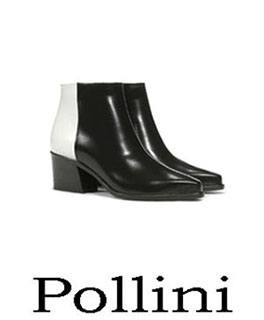 Pollini Boots Fall Winter 2016 2017 Footwear Women 45