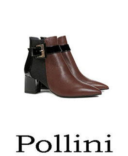 Pollini Boots Fall Winter 2016 2017 Footwear Women 46