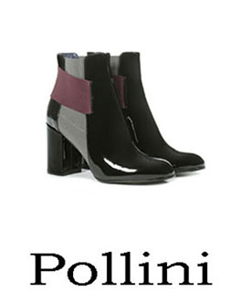 Pollini Boots Fall Winter 2016 2017 Footwear Women 47