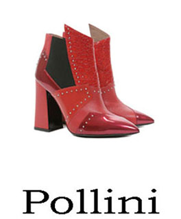Pollini Boots Fall Winter 2016 2017 Footwear Women 48