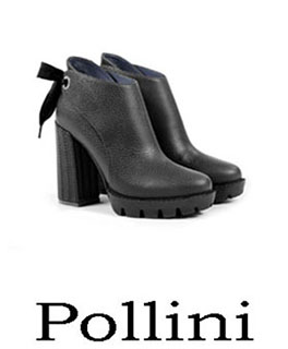 Pollini Boots Fall Winter 2016 2017 Footwear Women 49