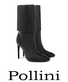 Pollini Boots Fall Winter 2016 2017 Footwear Women 5