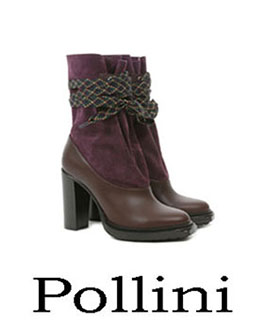 Pollini Boots Fall Winter 2016 2017 Footwear Women 50