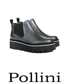 Pollini Boots Fall Winter 2016 2017 Footwear Women 52