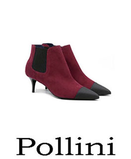 Pollini Boots Fall Winter 2016 2017 Footwear Women 53
