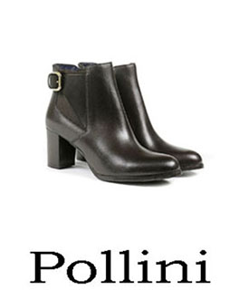 Pollini Boots Fall Winter 2016 2017 Footwear Women 56