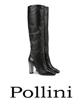 Pollini Boots Fall Winter 2016 2017 Footwear Women 58