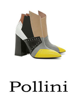 Pollini Boots Fall Winter 2016 2017 Footwear Women 6