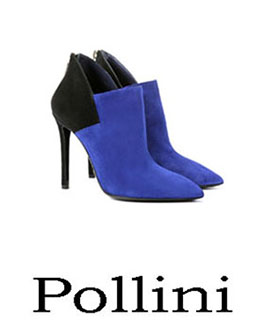 Pollini Boots Fall Winter 2016 2017 Footwear Women 60