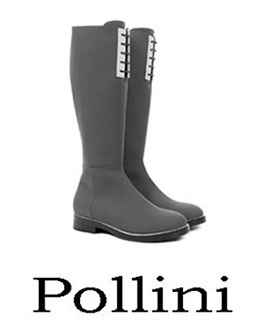 Pollini Boots Fall Winter 2016 2017 Footwear Women 63
