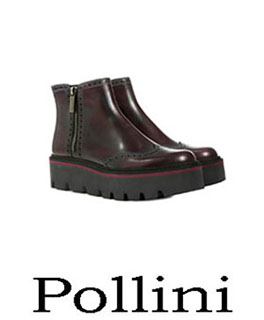 Pollini Boots Fall Winter 2016 2017 Footwear Women 64