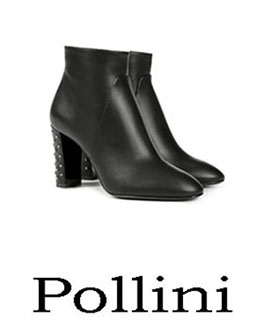 Pollini Boots Fall Winter 2016 2017 Footwear Women 65