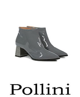 Pollini Boots Fall Winter 2016 2017 Footwear Women 7