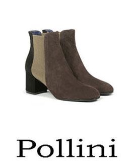 Pollini Boots Fall Winter 2016 2017 Footwear Women 9