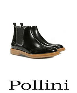 Pollini Shoes Fall Winter 2016 2017 Footwear For Men 1