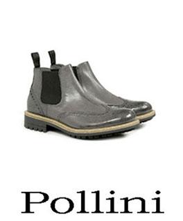 Pollini Shoes Fall Winter 2016 2017 Footwear For Men 10