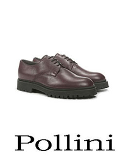 Pollini Shoes Fall Winter 2016 2017 Footwear For Men 11