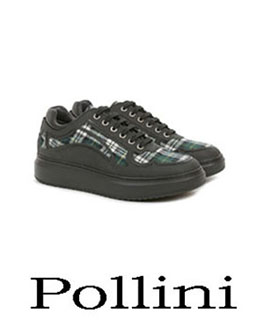 Pollini Shoes Fall Winter 2016 2017 Footwear For Men 16