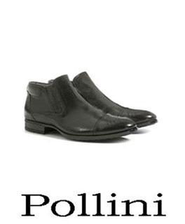 Pollini Shoes Fall Winter 2016 2017 Footwear For Men 19