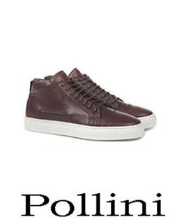 Pollini Shoes Fall Winter 2016 2017 Footwear For Men 2