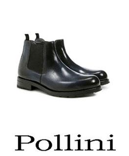Pollini Shoes Fall Winter 2016 2017 Footwear For Men 21