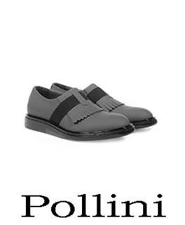 Pollini Shoes Fall Winter 2016 2017 Footwear For Men 22