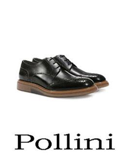 Pollini Shoes Fall Winter 2016 2017 Footwear For Men 23