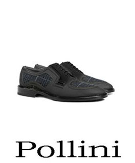 Pollini Shoes Fall Winter 2016 2017 Footwear For Men 25