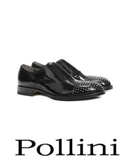 Pollini Shoes Fall Winter 2016 2017 Footwear For Men 28