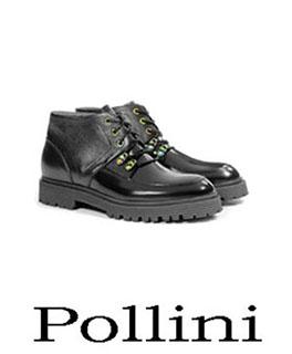Pollini Shoes Fall Winter 2016 2017 Footwear For Men 29