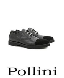 Pollini Shoes Fall Winter 2016 2017 Footwear For Men 33