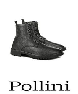 Pollini Shoes Fall Winter 2016 2017 Footwear For Men 35