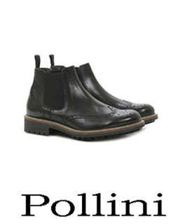 Pollini Shoes Fall Winter 2016 2017 Footwear For Men 37
