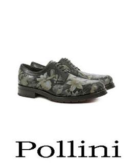 Pollini Shoes Fall Winter 2016 2017 Footwear For Men 38