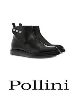 Pollini Shoes Fall Winter 2016 2017 Footwear For Men 4