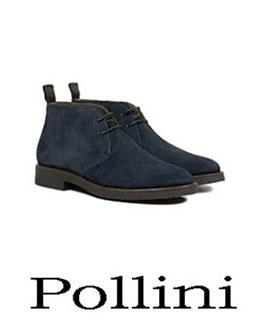 Pollini Shoes Fall Winter 2016 2017 Footwear For Men 40