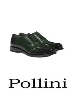 Pollini Shoes Fall Winter 2016 2017 Footwear For Men 41