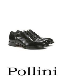 Pollini Shoes Fall Winter 2016 2017 Footwear For Men 43