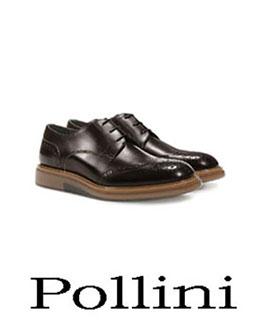Pollini Shoes Fall Winter 2016 2017 Footwear For Men 45