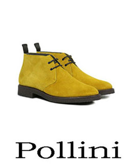 Pollini Shoes Fall Winter 2016 2017 Footwear For Men 48