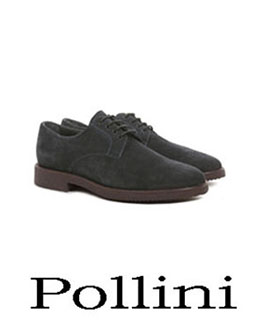 Pollini Shoes Fall Winter 2016 2017 Footwear For Men 50
