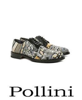 Pollini Shoes Fall Winter 2016 2017 Footwear For Men 54