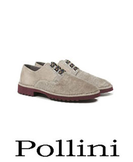 Pollini Shoes Fall Winter 2016 2017 Footwear For Men 55
