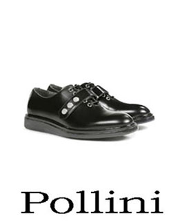 Pollini Shoes Fall Winter 2016 2017 Footwear For Men 57